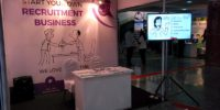 Talent corner Bangalore Franchise Event 1